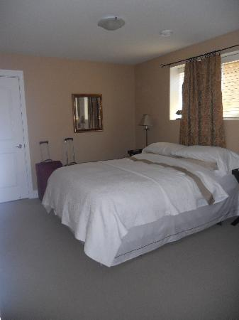 Brin de Soleil B&B: Bedroom
