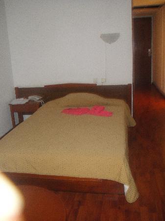 阿雷瑟薩酒店照片