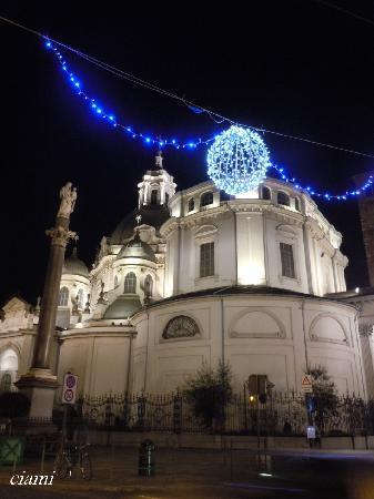 Santuario Basilica La Consolata