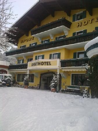 Grundlers Hotel Restaurant Spa: autre vue