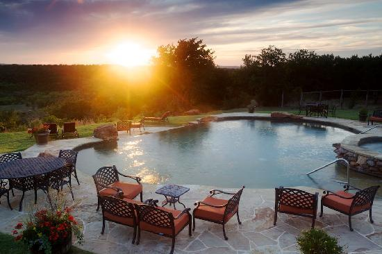 Wildcatter ranch resort spa graham tx 2018 review for Texas spas and resorts