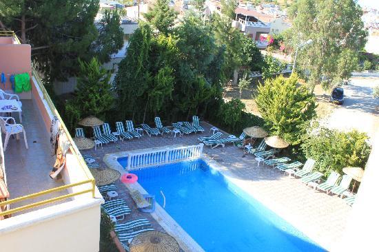 Emre Apartments Best Pool