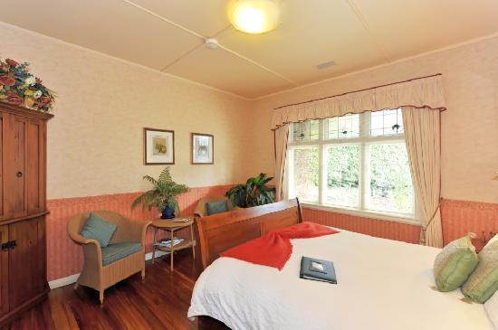 Shelbourne Villa - Newby Suite