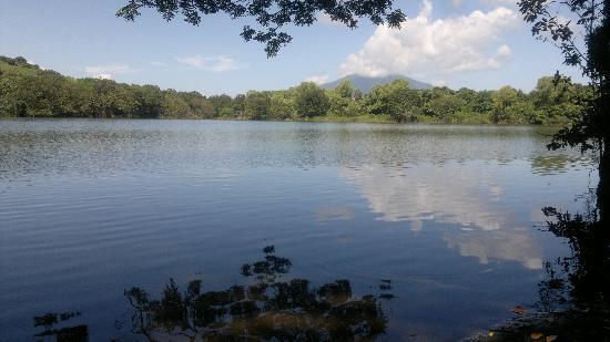 Isla de Ometepe, Nikaragua: Maderas
