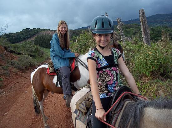 Sabine's Smiling Horses : The smartest fifth grader and I