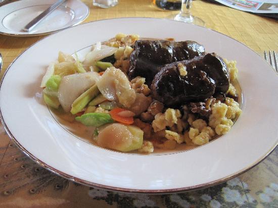 Kinniwabi Pines Restaurant, Wawa - Fotos, Número de Teléfono y ...