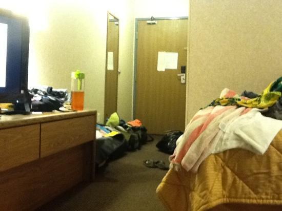 Quality Inn & Suites : room photo
