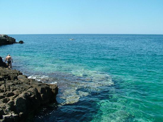 Nardo, อิตาลี: Mare stupendo