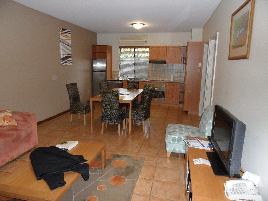 The Sebel Busselton: 2 Bedroom apartment