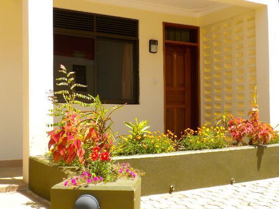 Kanberra Hotel: Quiet and friendly