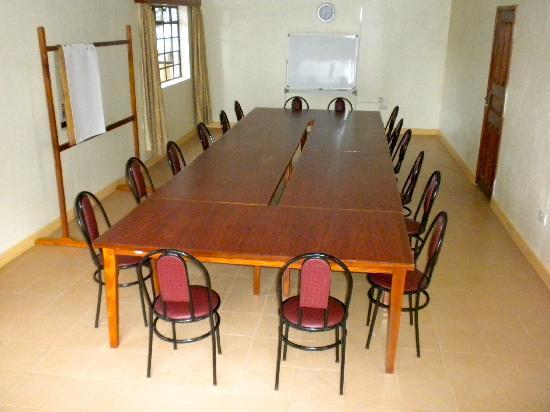 Kanberra Hotel: Conference room