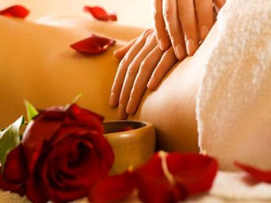 Wellness-und Landhotel Prinz: Relax-Sense-Aromaölmassage