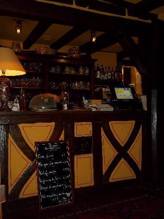 Caveau Morakopf : le bar