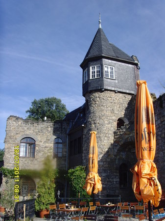Rathen, Germany: Märchenschloss