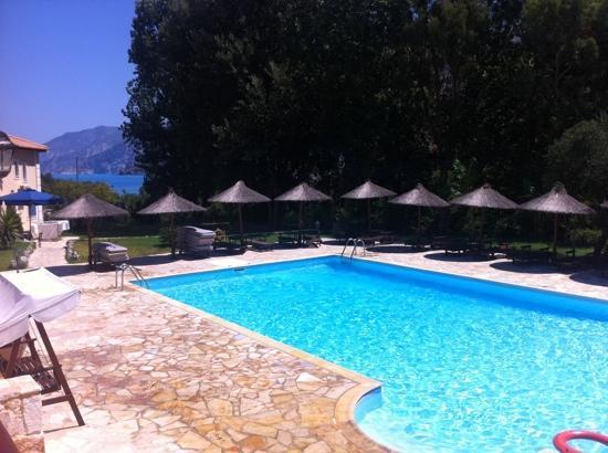 Photo of Odyssey Villas Fiscardo