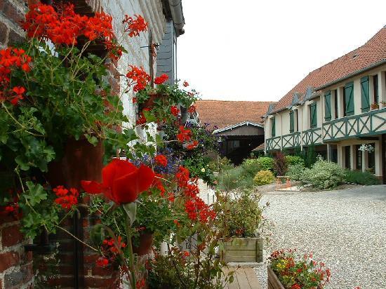 Hostellerie Le Clos du Moulin