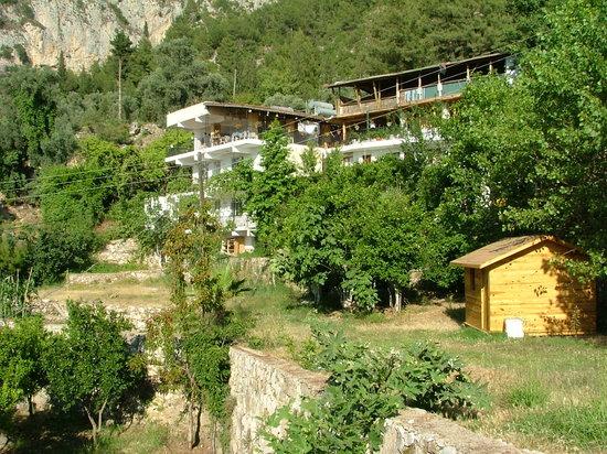 Gul Pansiyon