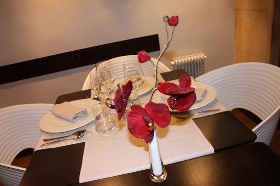 Restaurante Ahoa