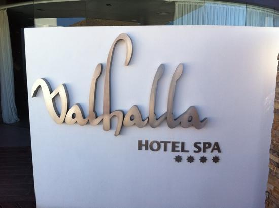 Hotel Valhalla Spa: welcome!!!