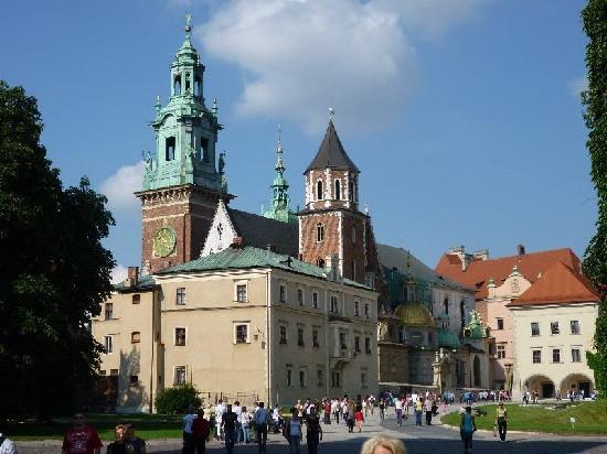 Gospoda CK Dezerter: Der Wawel