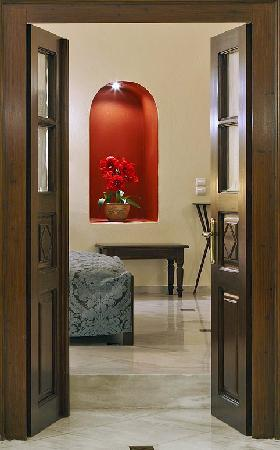 Anteliz Suites Santorini: Anteliz Master Suite