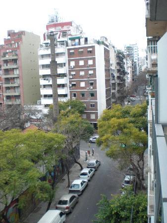 AAAApartments : from Balcony 4