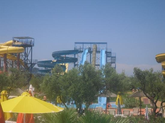 smartline Margarita Hotel: do the waterpark we are 23 and 24 and that was one of the main things we liked