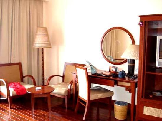 Hanoi Holiday Diamond Hotel: Room