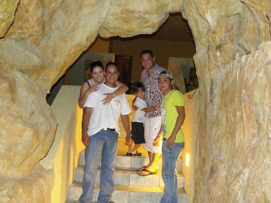 Clarion Suites Roatan at Pineapple Villas: Simplemente Relax