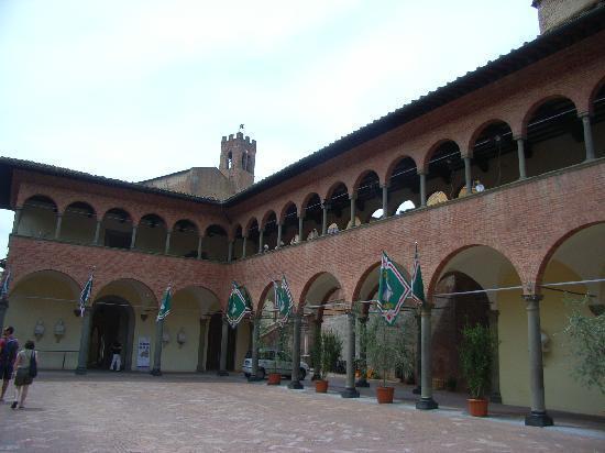 Casa di Santa Caterina