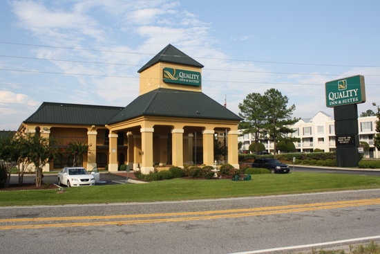 Photo of Quality Inn & Suites Civic Center Florence