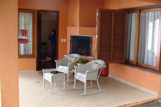 Kuriuwa Hotel: Quarto Morada dos Pinheiros