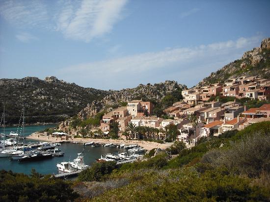Bagno picture of hotel cala lunga la maddalena - Bagno maddalena ...