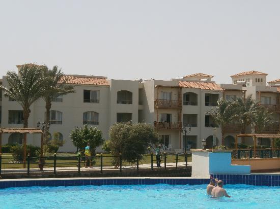 Dana Beach Resort: l hotel