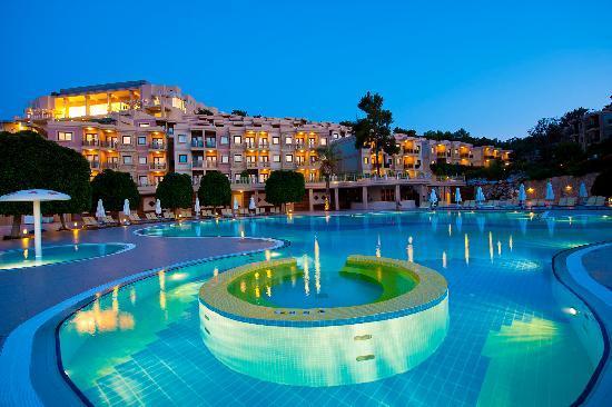 Golturkbuku, Türkei: Outdoor Pool