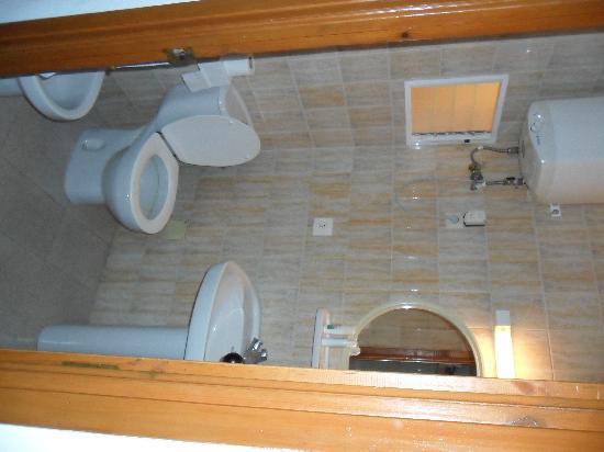 Apartamentos Casa Eugenio: rende l'idea?