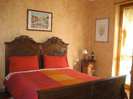 Bella Baita Bed & Breakfast: Bella Baita Rooms