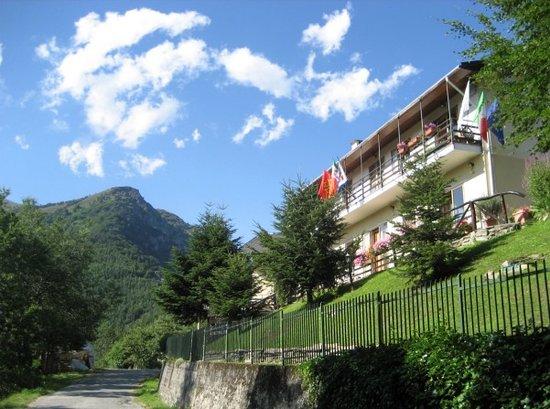 Bella Baita Bed & Breakfast: Bella Baita Italian Alps Retreat
