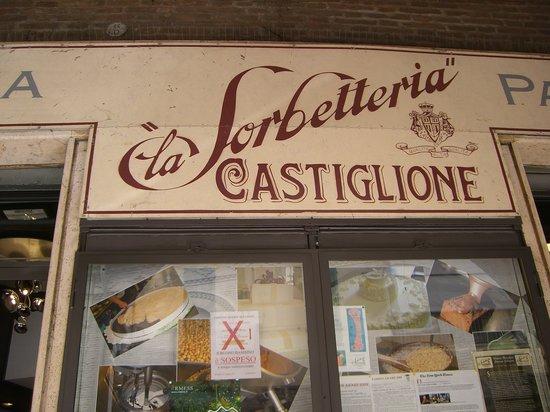 La Sorbetteria Castiglione
