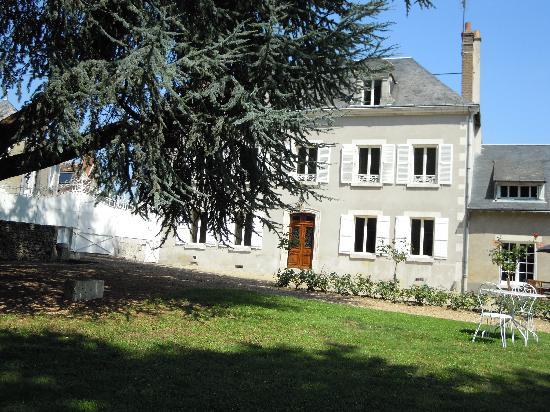 Le Clos Sainte-Marie: Clos Sainte-Marie : la demeure