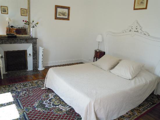 Le Clos Sainte-Marie: La chambre Marcel Proust