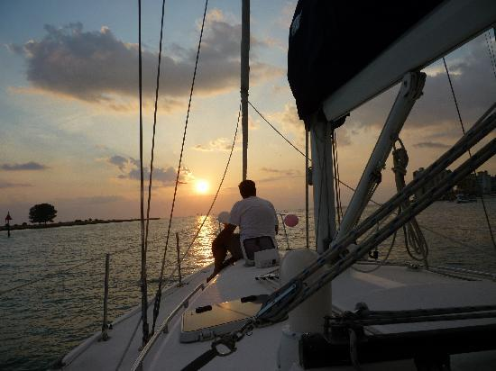 Encore Sailing Charters