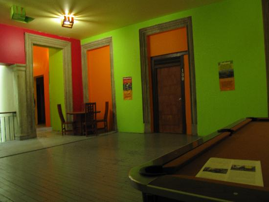 Hostel Amigo: 2nd floor