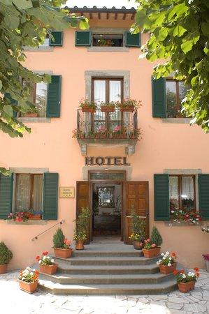 Photo of Hotel Fabbrini Abbadia San Salvatore