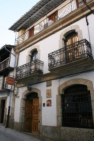 Hotel Artesa, Candelario