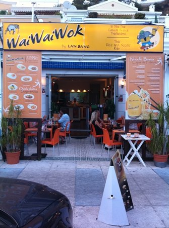 WaiWai Wok