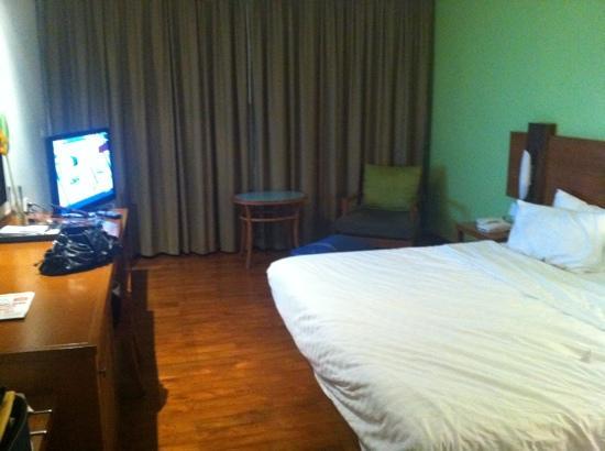 Amari Phuket: bedroom