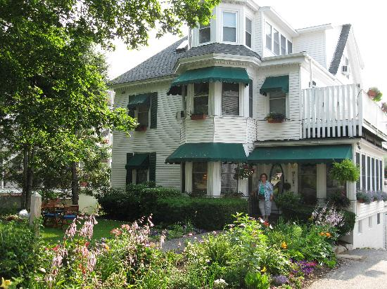 Harbour Towne Inn on the Waterfront: Harour Towne Inn