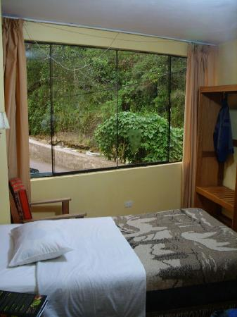 Wiracocha Inn: Bedroom