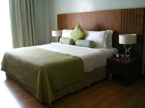 The Lighthouse Marina Resort: Room 01